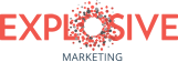 Explosive Marketing Logo